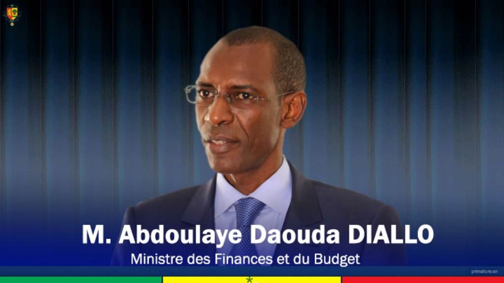 Problèmes de liquidité au Trésor sénégalais: Abdoulaye Daouda Diallo apporte un démenti
