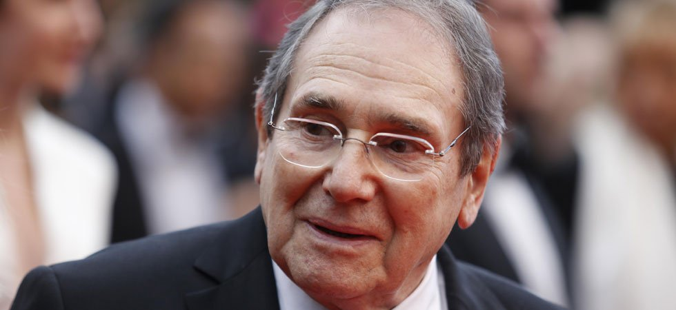 Robert Hossein, le géant du cinéma et du théâtre est décédé