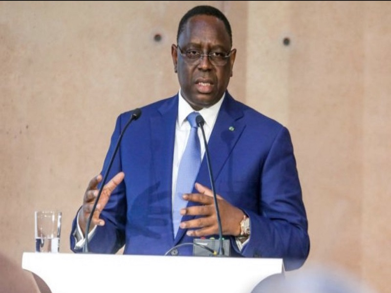 Emploi des jeunes et des femmes: Macky annonce le PAVI avec 74 milliards Fcfa sur la période 2020-2022