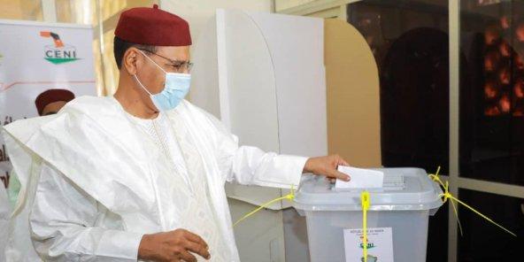 Niger: l'annonce des résultats de la présidentielle reportée au 2 janvier