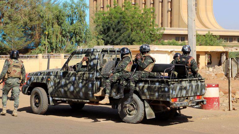 Niger: le bilan s'alourdit après l'attaque de deux villages dans l'ouest du pays