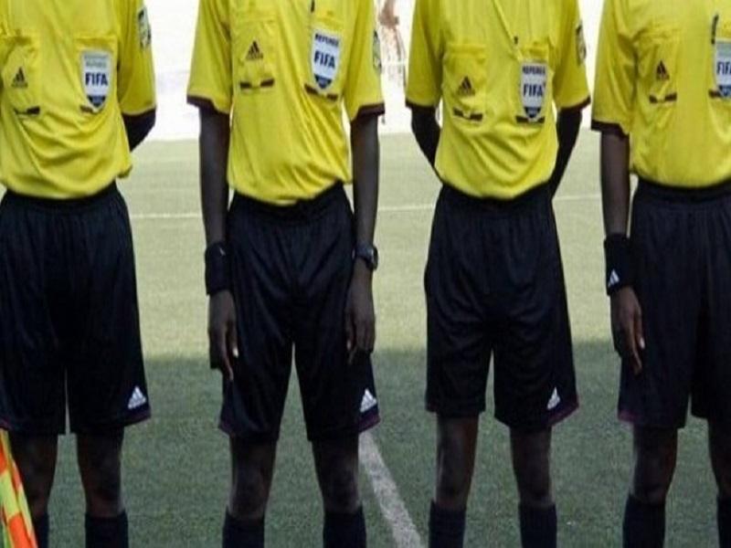 Mondial des clubs : un trio sénégalais désigné