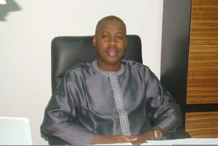Candidat à la présidence de la FSF, Mady Touré veut faire des clubs locaux des entités économiques