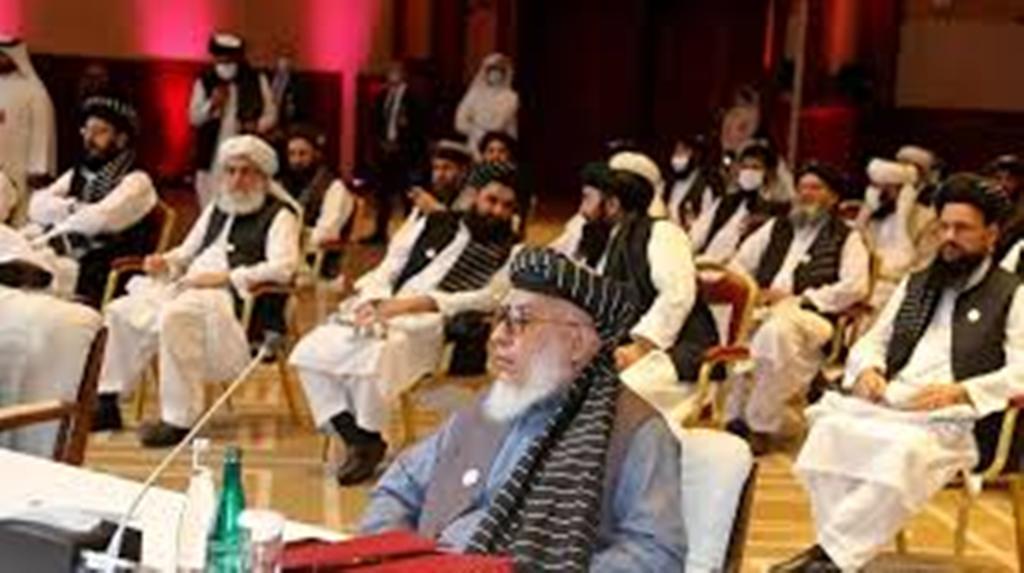 Afghanistan: les négociations de paix reprennent