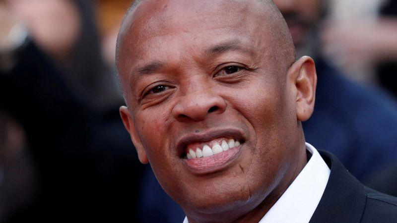 Dr Dre : la légende du rap à l'hôpital après un anévrisme cérébral