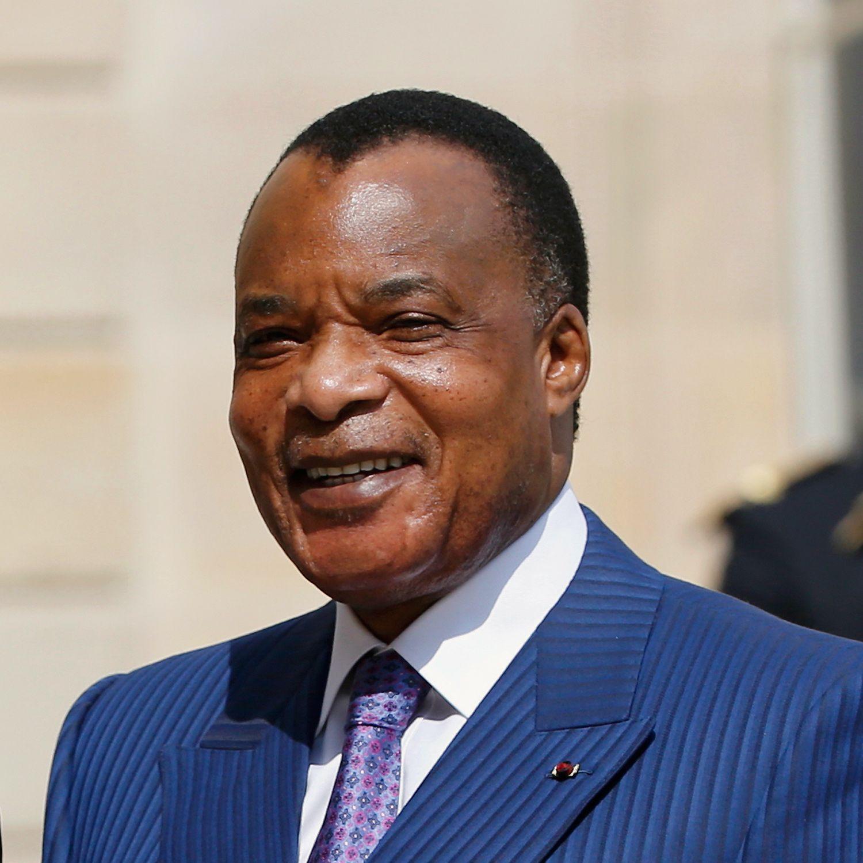 Présidentielle au Congo-Brazzaville: Denis Sassou Nguesso investi officiellement par son parti