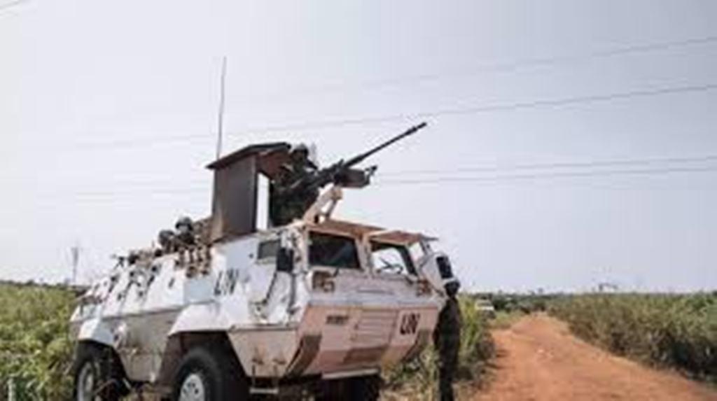 Des avions de chasse français ont effectué un deuxième survol de la Centrafrique