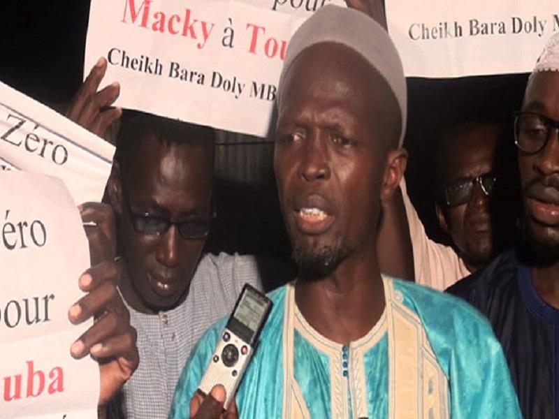 Modification de la loi 69-29 : Serigne Cheikh Mbacké Bara Dolli promet d'attaquer le texte devant le Conseil constitutionnel