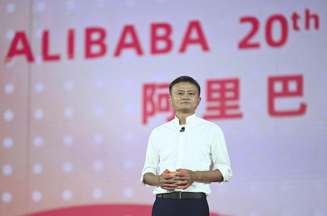 Jack Ma, un milliardaire chinois dans la tempête