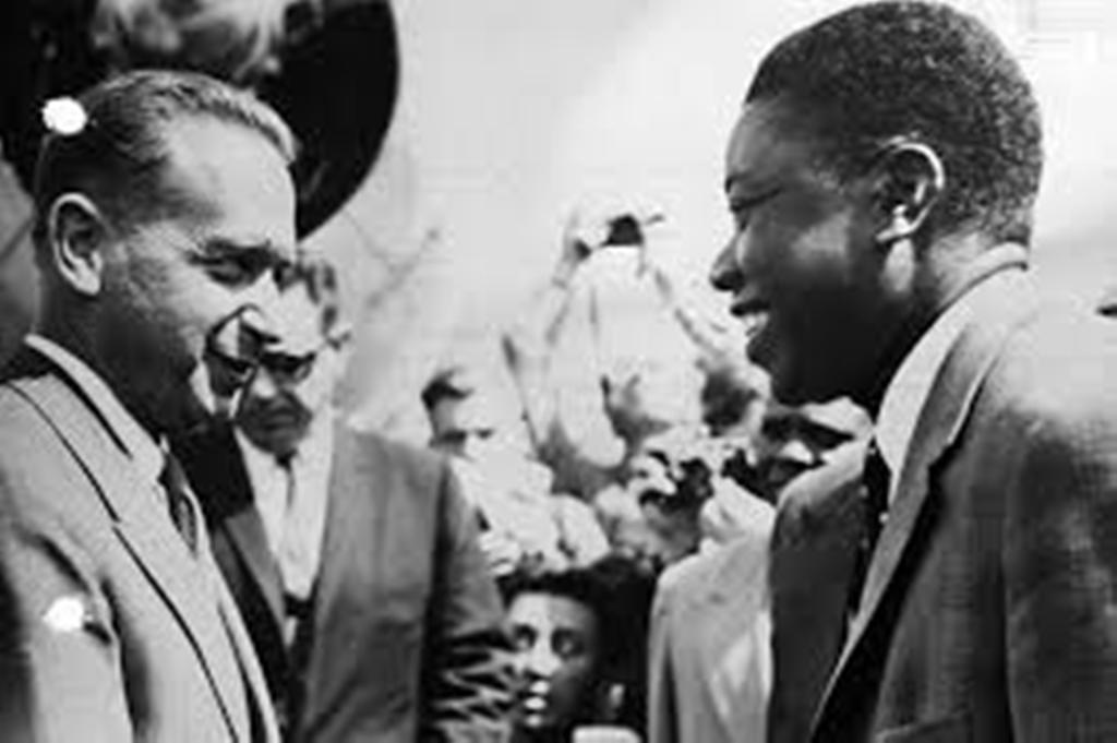 Lumumba: comment l'Occident s'est fabriqué un ennemi