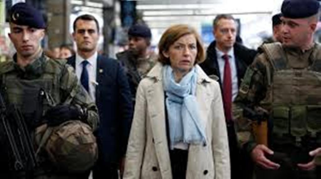 Frappes sur Bounti au Mali: les «rumeurs» font le jeu des jihadistes, selon Florence Parly