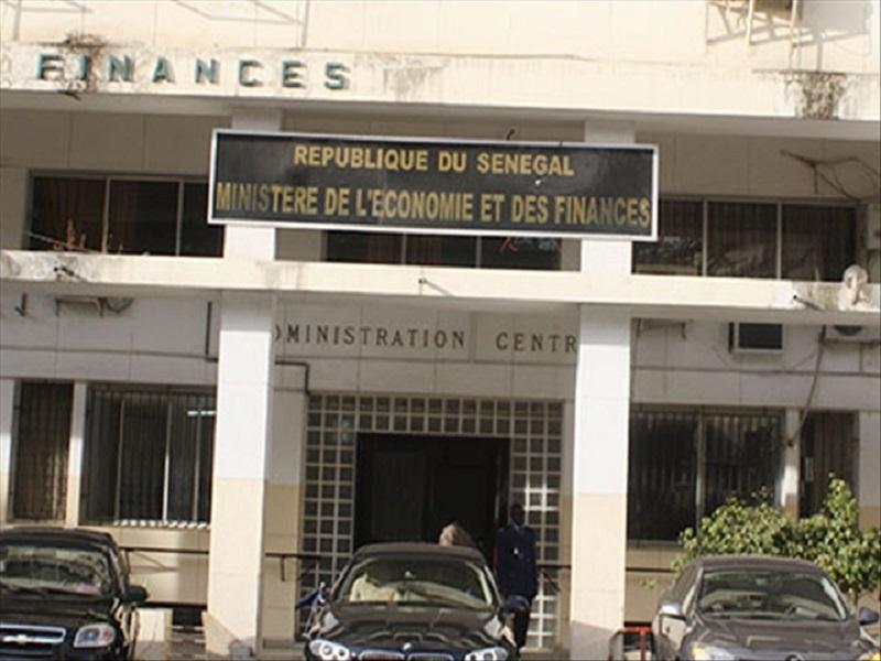 Le ministère des Finances et du Budget alerte sur un faux compte
