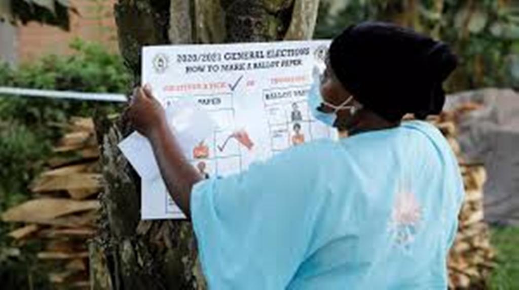 Ouganda: après une campagne électorale tendue, les électeurs aux urnes ce jeudi