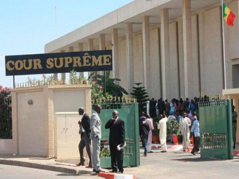La rentrée solennelle des Cours et Tribunaux reportée