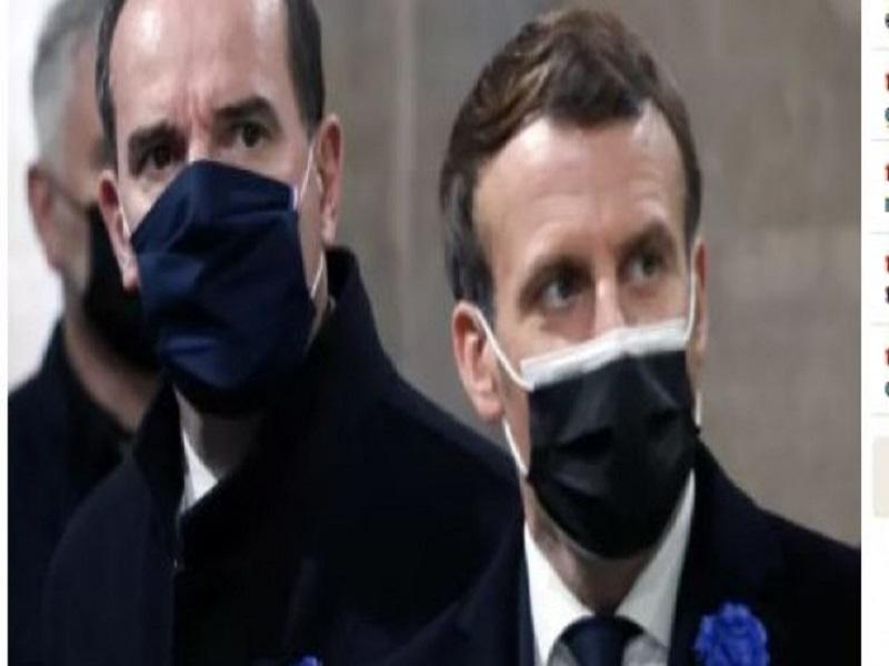 La France va-t-elle instaurer un couvre-feu national à 18h? Une conférence de presse très attendue