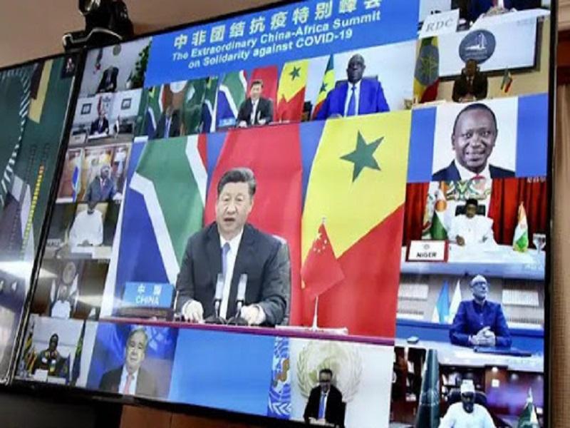 La solidarité sino-africaine est la clé de la guerre mondiale contre le COVID-19, selon un expert kenyan