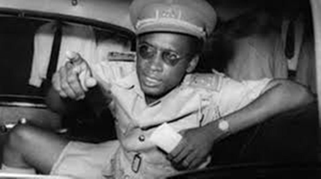 Lumumba: de l'élimination politique à la mise à mort