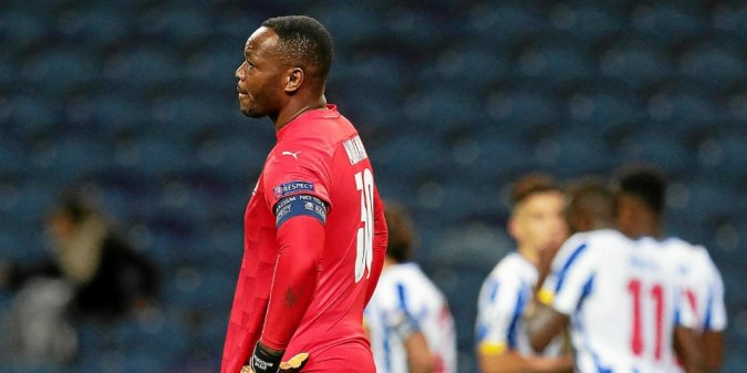 Marseille battu 2-1 par Nîmes à domicile