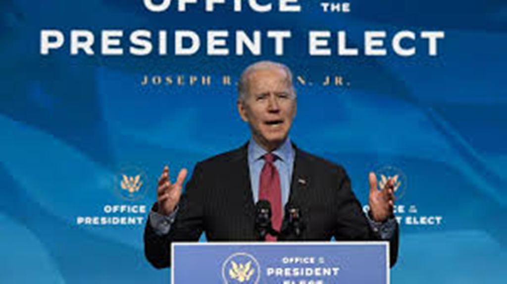 Joe Biden promet une série de décrets dès le premier jour de sa présidence