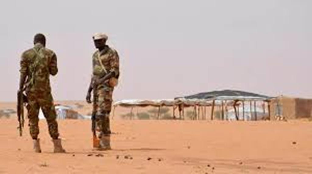 L'armée nigériane dément la prise de sa base de Marte par des jihadistes