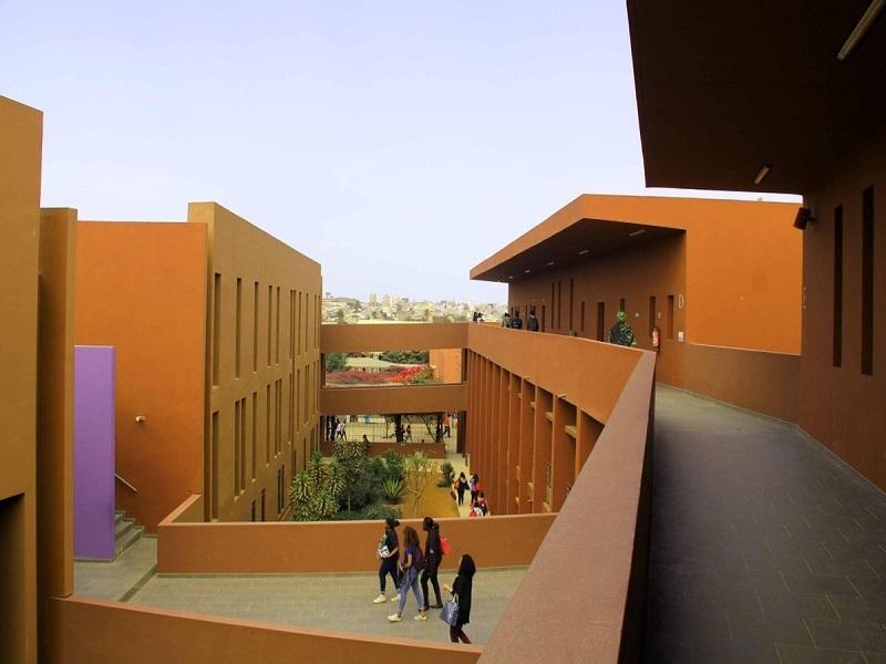 Covid-19 : 4 élèves du lycée Jean-Mermoz de Dakar testés positifs