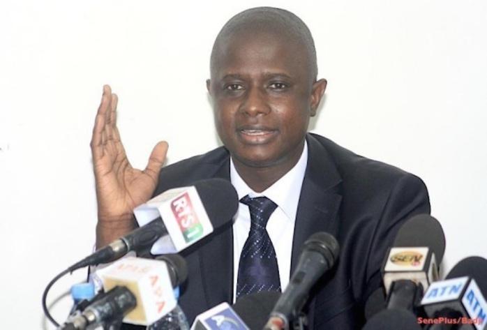 Covid19: Dakar et Thiès restent sous couvre-feu de 21h00 à 5h00 (ministre de l'Intérieur)