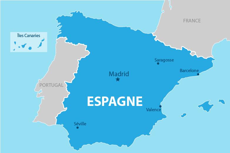 """Espagne : des Sénégalais résidents en Catalogne réclament l'érection d'un """"consulat de proximité"""""""