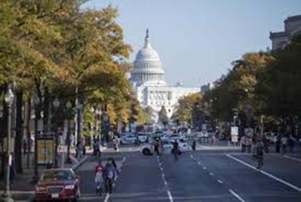 États-Unis: Washington se barricade avant l'investiture de Joe Biden