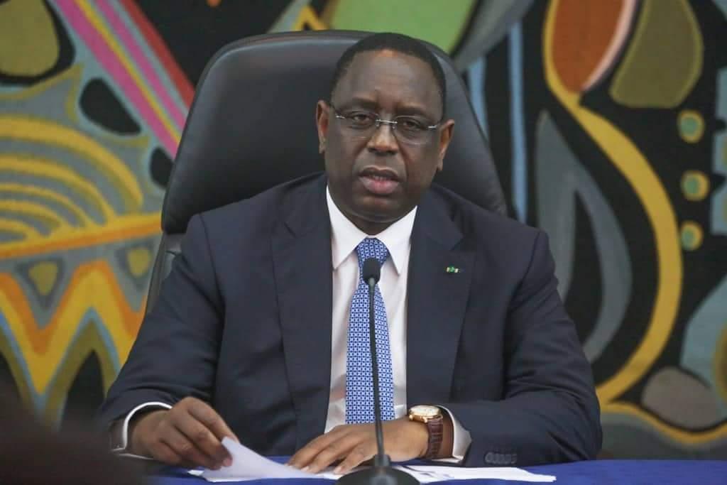 Macky Sall vient de promulguer la loi portant modification de l'état d'urgence et l'état de siège