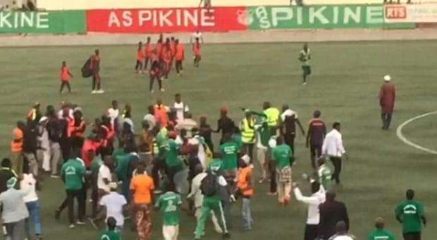 Incidents As Pikine-Cas Sport: la Ligue Pro remue le couteau dans la plaie