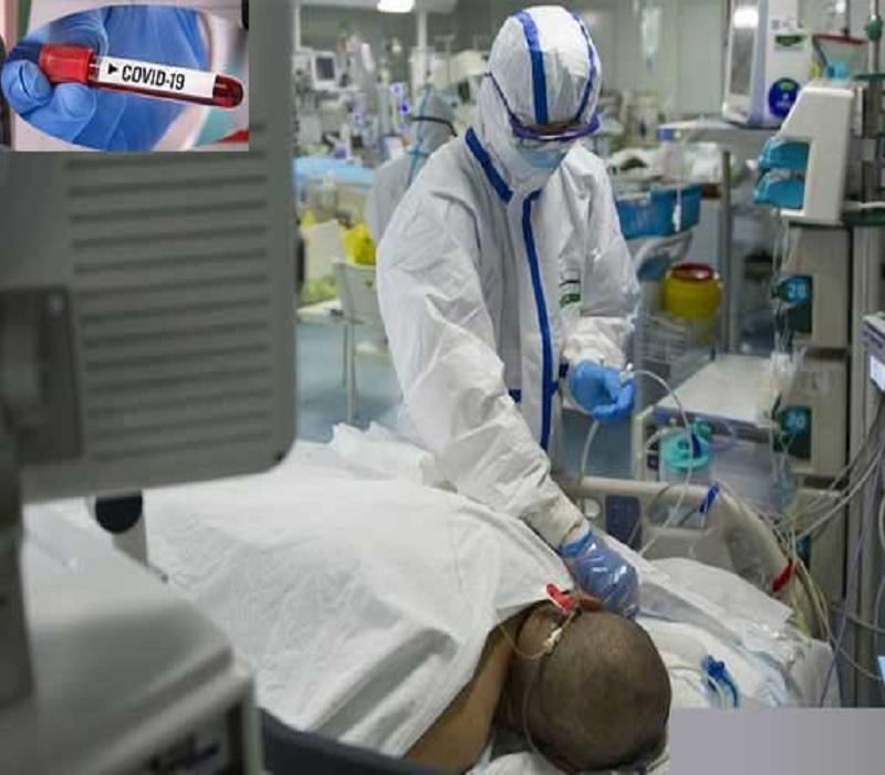 Covid-19: l'Allemagne a franchi la barre des 50 000 décès