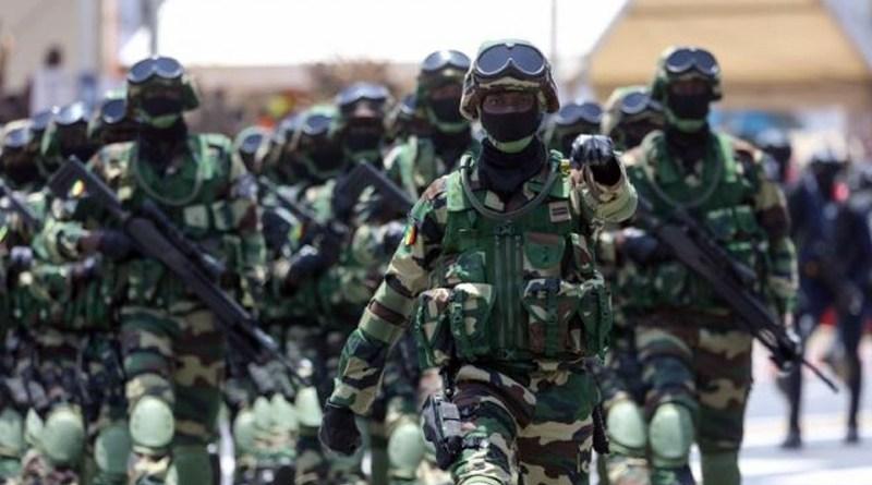 Sous-Cemga de l'Armée sénégalaise: un poste à pourvoir
