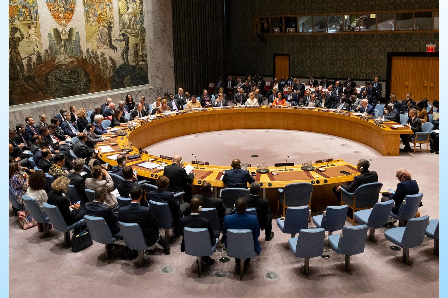 Un nouveau traité interdit l'arme atomique, sans le soutien des puissances nucléaires