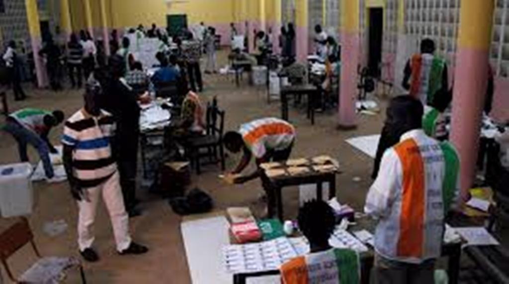 Côte d'Ivoire: fin des dépôts des candidatures pour les législatives du 6 mars