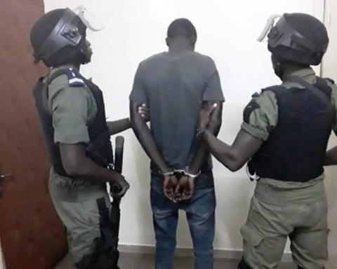 Poursuivi pour usurpation de fonction: le faux gendarme s'en sort avec le sursis
