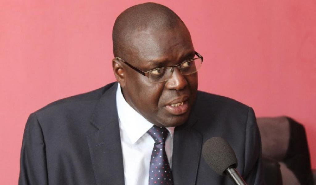Arrestation de Boubacar Seye: le Sénégal bascule dans le totalitarisme (Par Seybani Sougou)