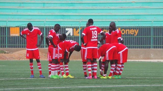 Ligue 1 sénégalaise : AS Douane étrille le Jaraaf de Dakar 4-1