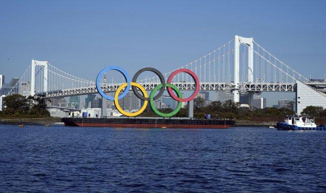 Le Comité Olympique confirme la tenue des J.O de Tokyo !