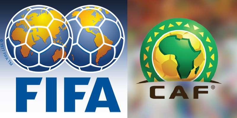 Élection CAF: la FIFA valide toutes les quatre candidatures