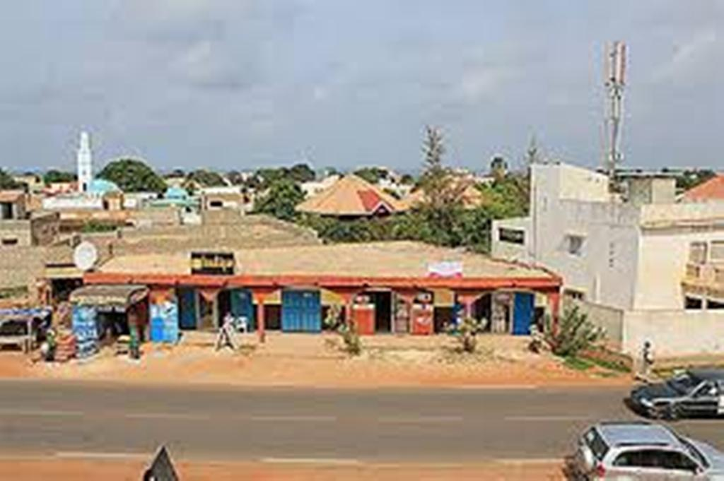 Labo de conditionnement de la cocaïne à Ngaparou: Ousmane Hamady Diaw dirigeait les opérations