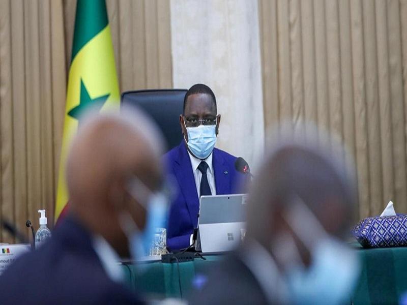 Nominations de ce mercredi : le Directeur du cadre de vie, Oumar Ba, remplacé