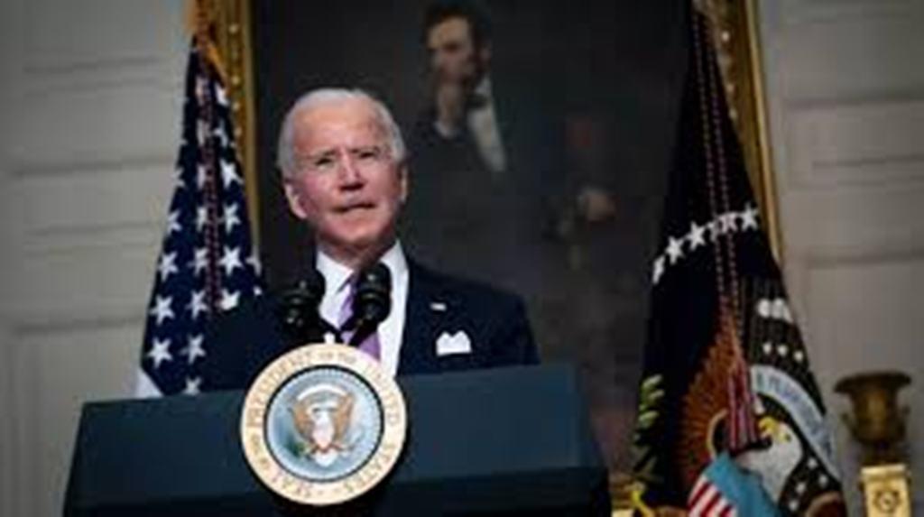 Climat: les États-Unis de Joe Biden reviennent dans le jeu
