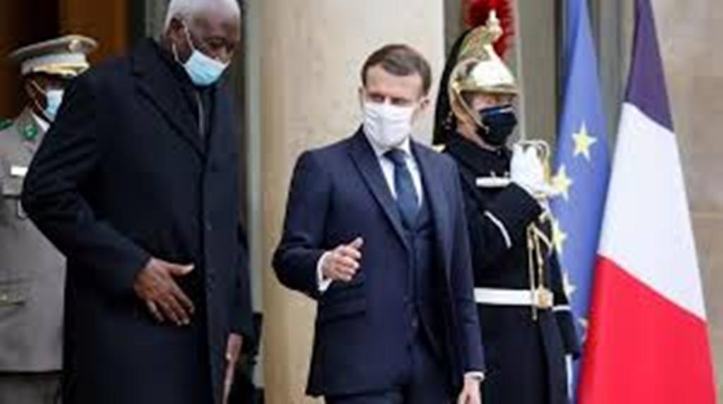Mali: le G5 Sahel et la coopération bilatérale au cœur de la rencontre entre Macron et N'Daw