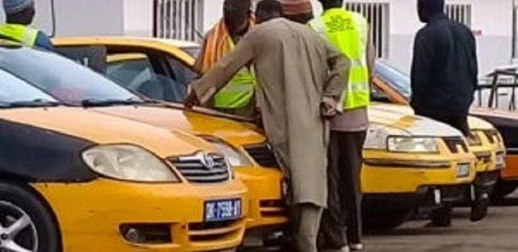 Les chauffeurs de taxi comptent bien marcher le 2 février prochain