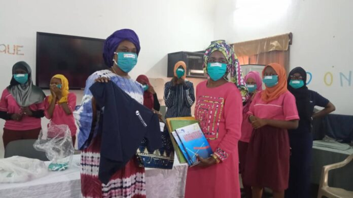 Promotion éducation des filles des familles défavorisées: 90 filles bénéficient de bourses d'excellence…