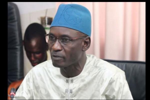 Sénégal: le patient infecté du variant anglais est guéri (Dr Mamadou Ndiaye)