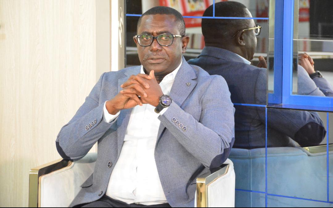 Élections au Sénégal: Seydou Diouf plaide pour le couplage des Législatives et de la Présidentielle en 2024