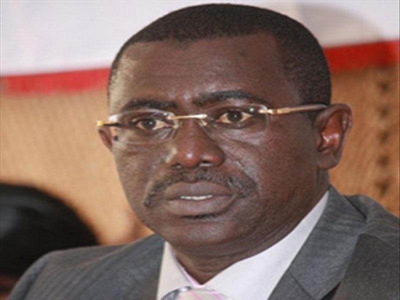 Seydou Diouf défend l'utilité de l'Assemblée nationale après l'adoption de la loi 69-29