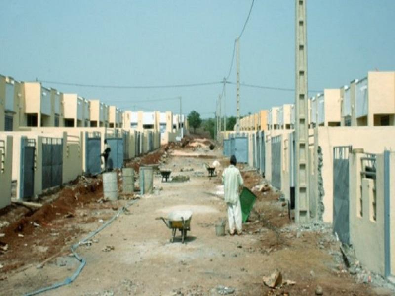 Programme des 100.000 logements: les premières maisons visitées d'ici le 31 mars (Victorine Ndeye)