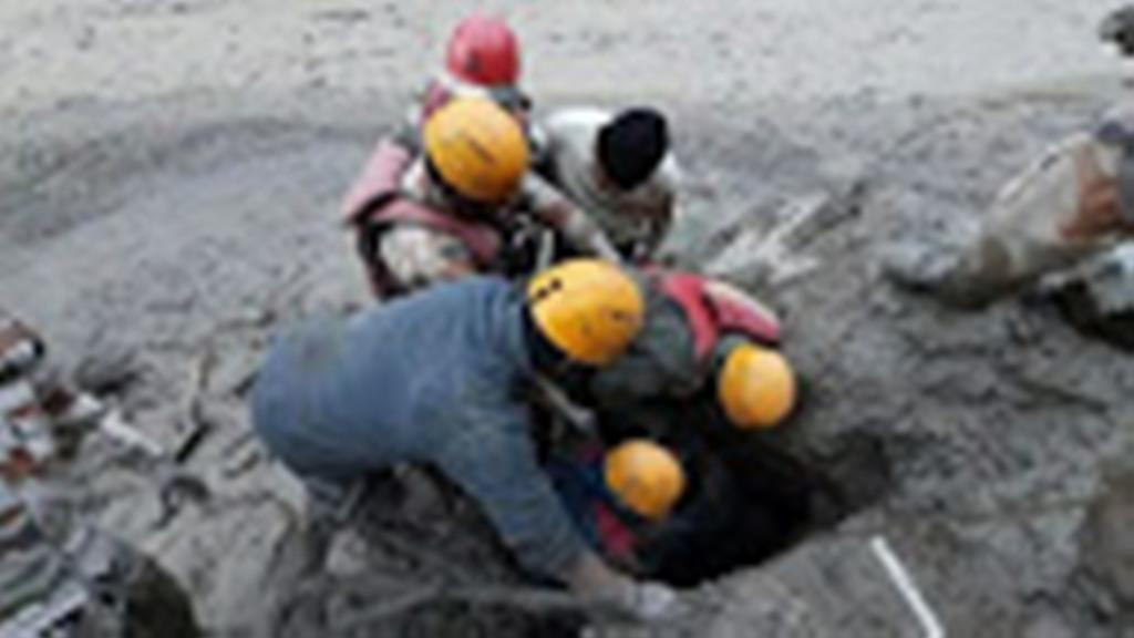 Inde: «tsunami des montagnes» catastrophique dans l'Himalaya